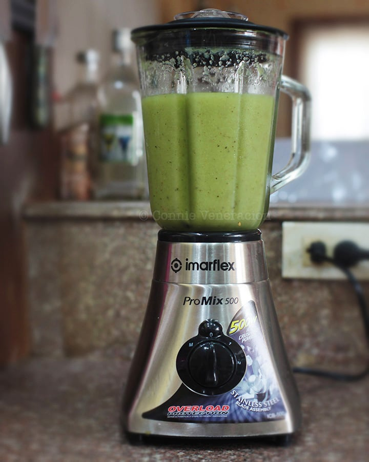 How to choose a blender that's right for you | casaveneracion.com