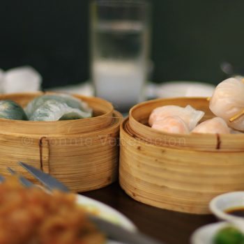 Dim sum and yum cha: a Chinese teahouse guide