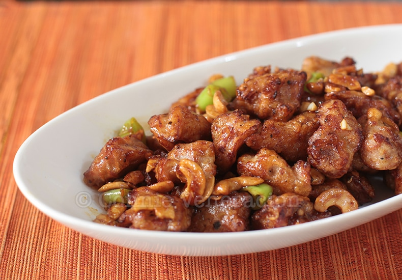 General Tso's Chicken | casaveneracion.com