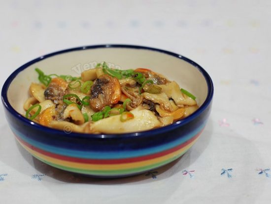Clams Hor Fun