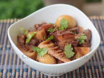 Make Meat Stews a Part of Your Holiday Menu