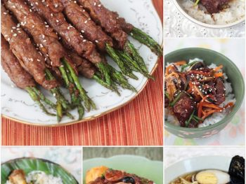 Favorite Meat Recipes from 2016
