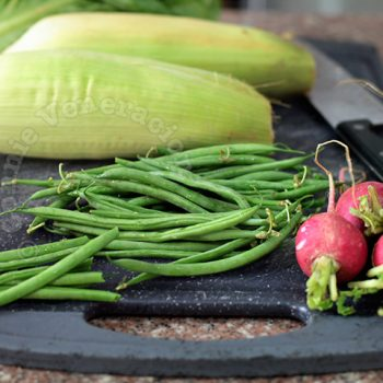 Is Haricot Vert the Same as Green Beans?