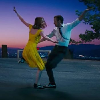 La La Land: I'm In Love