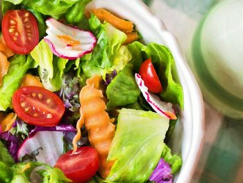 Cooking Your Veggies May Be Healthier Than Eating Them Raw