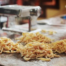 The Truth About Homemade Pasta