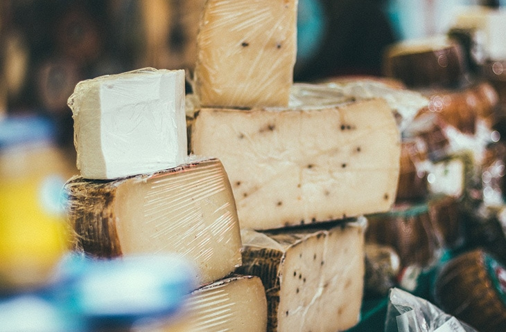 The Oldest and Oldest Edible Cheese in the World | casaveneracion.com