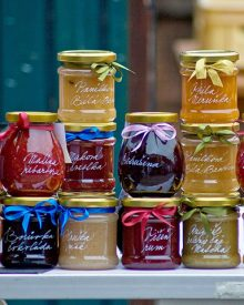 What is the Difference Between Jam and Jelly? Where Does Marmalade Fit In?