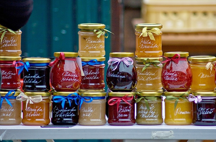 What is the Difference Between Jam and Jelly? Where Does ...