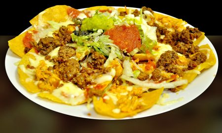 7 Iconic Foods Named After Real People: Nachos