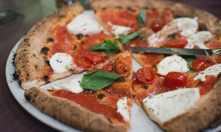 What is Neapolitan Pizza?