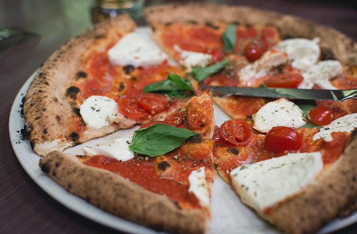 What is Neapolitan Pizza? | casaveneracion.com