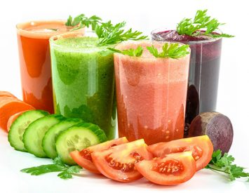 Orthorexia Nervosa is An Unhealthy Obsession With Healthy Food