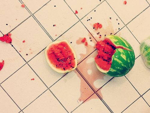 The 5-second Rule: Is It Safe To Eat Food That Has Fallen to the Floor?