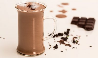 Chocolate: Mexico's Gift to the World