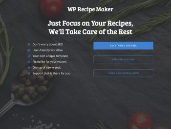 What Does It Take To Maintain a Food Blog?