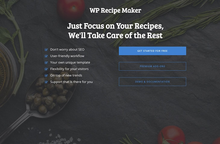 Goodbye, Easy Recipe Plus. Hello, WP Recipe Maker. | casaveneracion.com