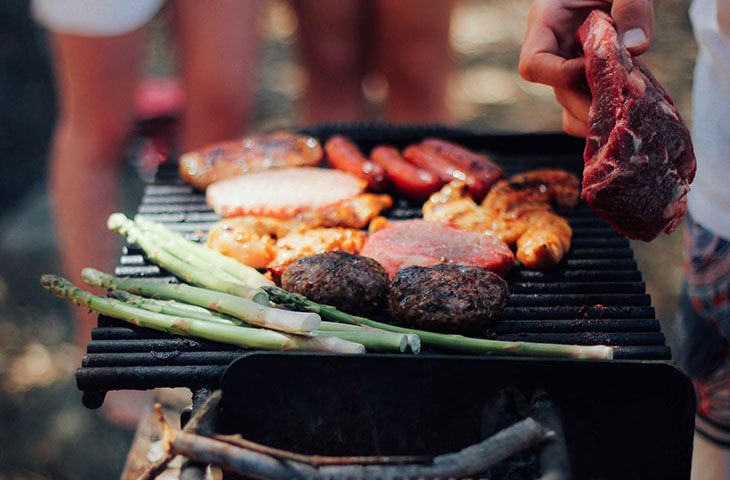 The Ultimate Backyard Barbecue Party