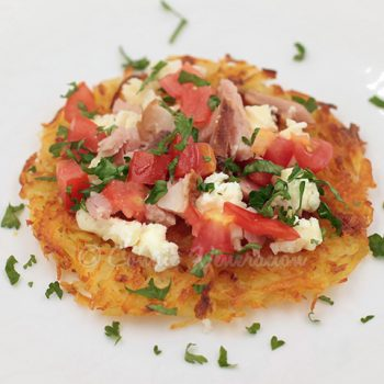 Cook the Perfect Swiss Rösti