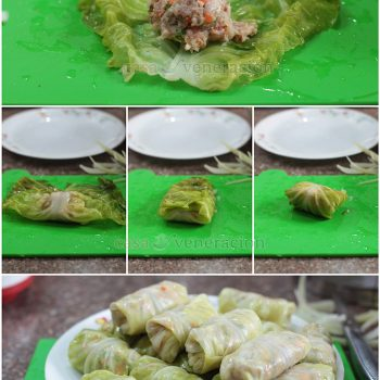 How To Make Cabbage Rolls: Step-by-step Guide