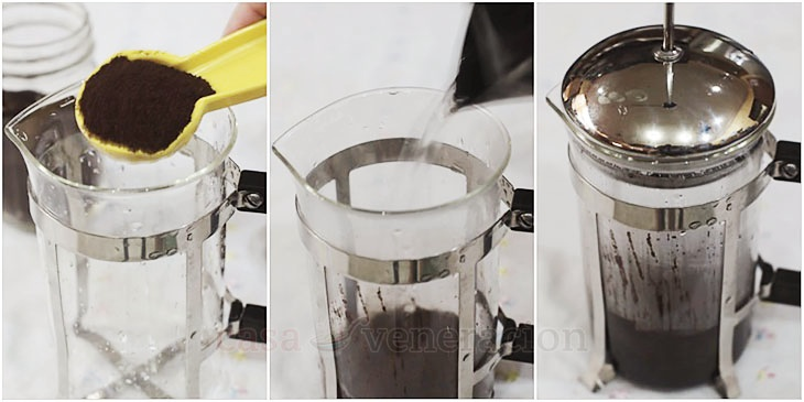 There are no strict rules for brewing coffee in a French press. But there are tricks to get excellent rather than mere good coffee. Click to read more.