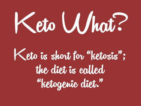 Oh, look! 279 keto diet friendly recipes in the archive!