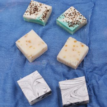 We Haven't Bought Bath Soap in Over a Month. You Know Why?