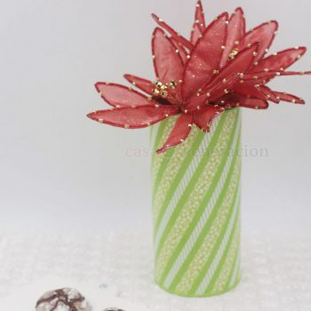How To Transform Empty Canisters Into Charming Vases