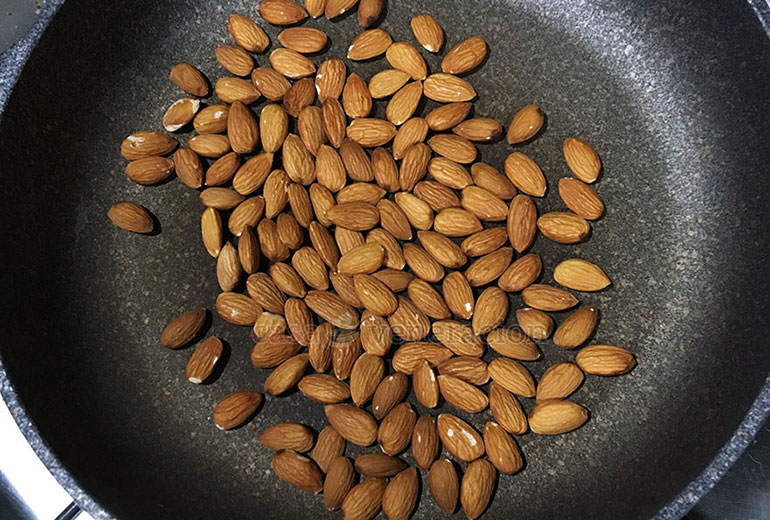 How to cook pilaf: Nuts are a popular addition to pilaf.