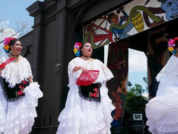 The funny thing about Cinco de Mayo is that although it is a festival of Mexican food, drinks, and parades replete with costumes and banderitas, it is more an American than a Mexican thing. A marketing ploy of alcohol marketers.