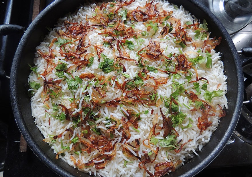 How To Cook Rice: On The Stovetop, With A Rice Cooker, In the Microwave