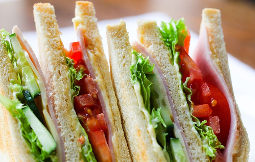 Who Invented the Sandwich? No, It Wasn't John Montagu.