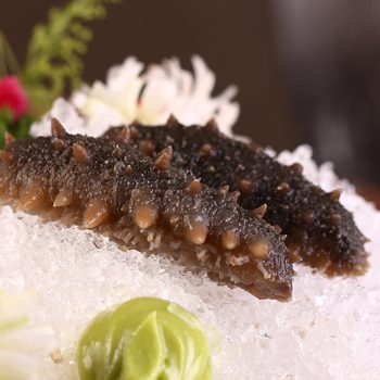 What is Sea Cucumber? How is it Cooked?