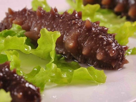 What are Sea Cucumbers? How are They Cooked?