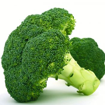 With the price of vegetables soaring, waste nothing in the kitchen. Broccoli stems are edible and delicious. Here's how to prep them for best results.