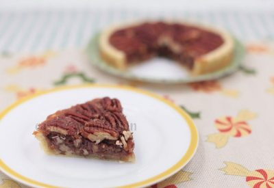 Easy Tasty Pecan Tart