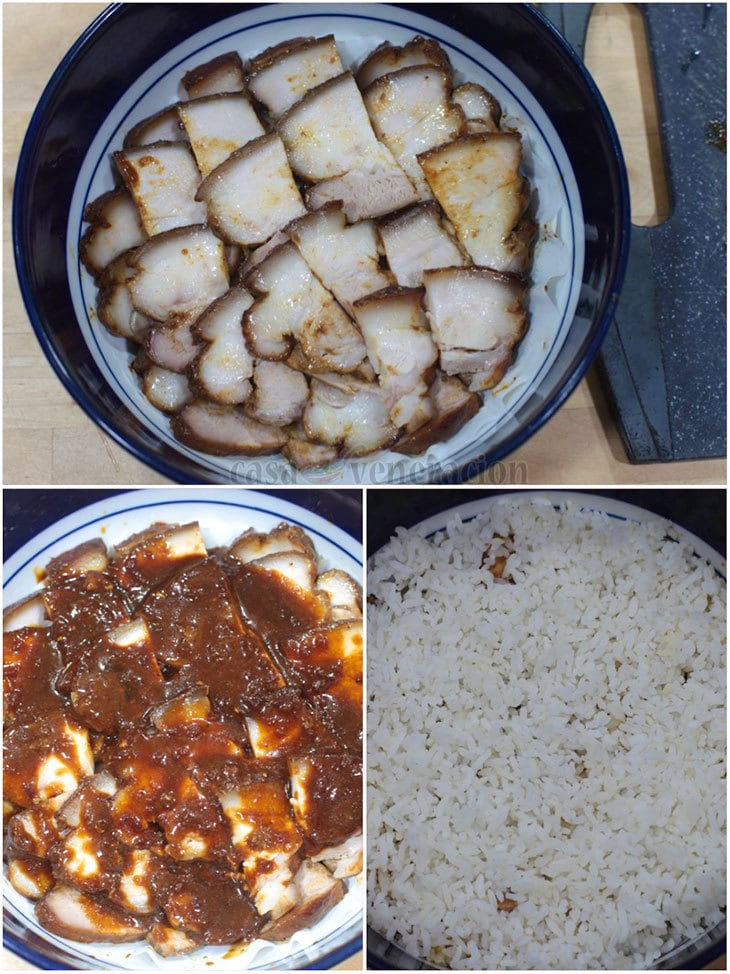 Easy Tasty Slow Cooker Pork Belly With Barbecue Sauce
