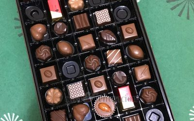 Valentine's Day: Is Chocolate a Tool for Seduction?